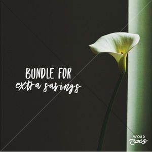 Accessories - Savings